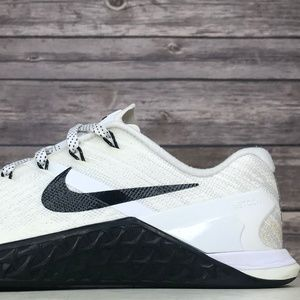 Nike Metcon 3 Crossfit Training Athletic Shoes